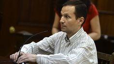 José Bretón, condenado a 40 años por matar a sus hijos, ha llegado ya a la cárcel de Jaén