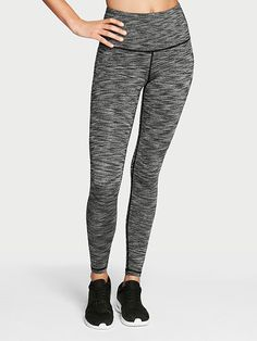1406a434222118 Knockout by Victoria Sport High Rise Tight Vs Sport, Victoria Secret Sport,  Sport Pants