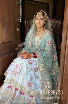 Indian Bridal Outfits, Pakistani Bridal Dresses, Indian Wedding Outfits, Pakistani Dress Design, Punjabi Wedding, Desi Wedding Dresses, Party Wear Dresses, Pakistan Bride, Fashion Bazaar