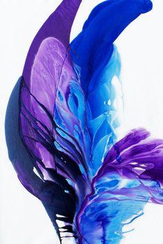 Georgia O'Keeffe - beautiful colors!