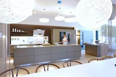 Finde Minimalistische Küche Designs: Bulthaup Show Room. Entdecke Die  Schönsten Bilder Zur Inspiration Für