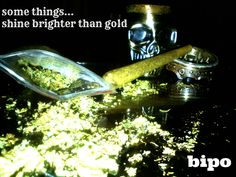 some things shine brighter than gold