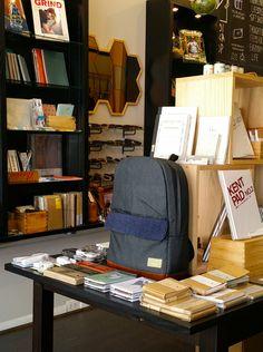 Welcome Back at Omoi Zakka Shop