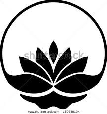 egyptian lotus symbol - Google Search