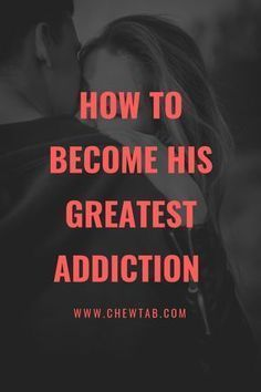 how to make him obsess over you Make Him Chase You, Turn Him On, Make Him Miss You, Love You More, Does He Miss Me, Relationships Love, Relationship Tips, Healthy Relationships, Relationship Insecurity