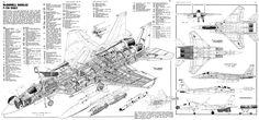 F15 Eagle Cutaways - ED Forums