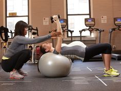 Workout tips for pregnant women