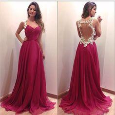 gown jaglady