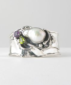 Large Baroque Freshwater Pearl