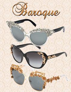 sicilian baroque sunglasses  SS 2013 Sunglasses must have: Take a look!  PE 2013 gli occhiali da sole imperdibili della stagione: date un'occhiata!  http://runawayscrew.blogspot.it/2013/02/2013-sunglasses-must-have.html