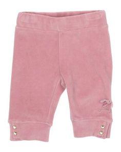 LIU •JO BABY Girl's' Casual pants Pastel pink 3 months