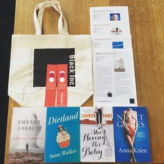 Freebies for new Read Between the Wines members!