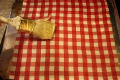 I was first introduced to beeswax-coated cotton wrapswhen someone gave me one made locallyThey quickly became an important part of our food storage regime.