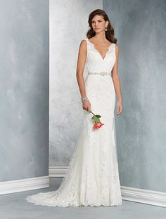 Alfred Angelo Wedding Dresses - Style 2621