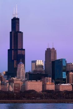 It will always be the Sears Tower to me <3