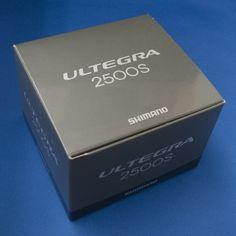 ULTEGRA 2500S