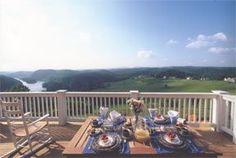 10 Romantic Virginia B&Bs and Inns « Virginia's Travel Blog