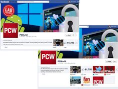 7 Ways to Dress Up Your Company's Facebook Page | PCWorld