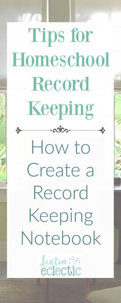 I often feel disorganized with homeschool record keeping. I'm never sure what records I should keep and what those records should include. I lose papers, forget what curriculum I used for certain grade levels, and struggle to stay on task with daily routines. Each year I feel overwhelmed and a little frustrated. If you've everRead more