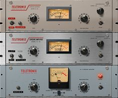 Teletronix® LA-2A Classic Leveler Collection - Universal Audio - Software plug-ins are great replacements for their very pricey hardware counterparts. EQ's, Compressors/Limiters, Reverbs/Delays, give the mix depth and dynamics