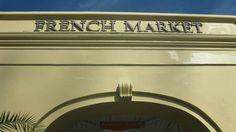 IG: MathisMVictoria #frenchmarket #neworleans