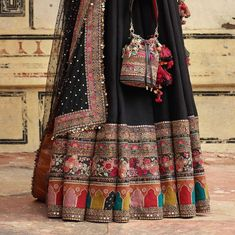 Looking for Bridal Lehenga for your wedding ? Dulhaniyaa curated the list of Best Bridal Wear Store with variety of Bridal Lehenga with their prices Indian Wedding Outfits, Bridal Outfits, Indian Outfits, Indian Weddings, Indian Designer Outfits, Designer Dresses, Indian Designers, Pakistani Dresses, Indian Dresses