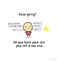chibird: A little motivation- only one more day until I'm free from midterms and I get a break! Cheer Up Quotes, Me Quotes, Motivational Quotes, Inspirational Quotes, Exam Quotes, You Can Do It Quotes, I Can Do It, Positive Thoughts, Positive Vibes