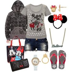 """""""Do you Believe in Magic"""" by srose38 on Polyvore"""