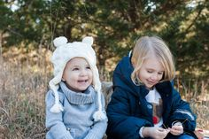 Family Photo Tips | Our Winter Family Photos