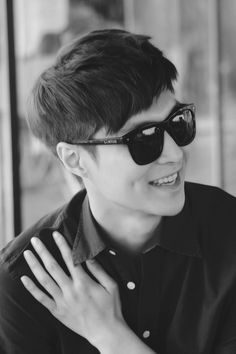 crazy black and white my Lay❤♡