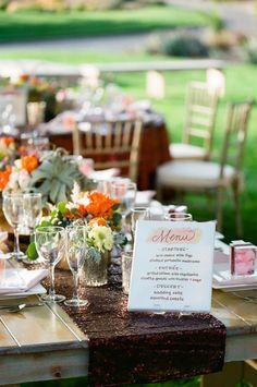 Foto von Candy Crush Events via Etsy  | http://www.hochzeitsplaza.de/hochzeitstrends/herbsthochzeit | Hochzeitsplanung Hochzeit Herbsthochzeit Herbst Ideen Inspiration planen Tipps
