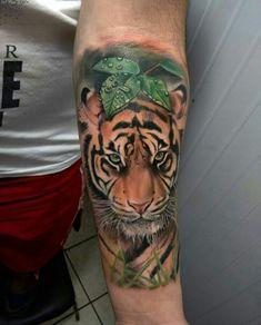 Tattoo by ig:israel_carvalhotattoo