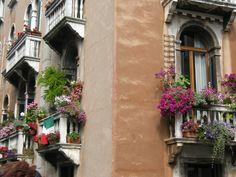 Venice, Italy. May 2011