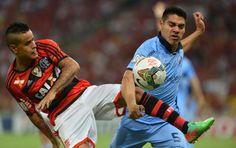 Portal Esporte São José do Sabugi: LIBERTADORES: Flamengo tropeça diante do Bolivar, ...