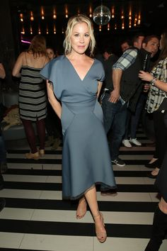 Christina Applegate Photos - Actress Christina Applegate attends Tribeca Film Festival After Party For Youth In Oregon at Up&Down on April 2016 in New York City. - 2016 Tribeca Film Festival After Party for Youth in Oregon at Up&Down - Christina Applegate, Tribeca Film Festival, Photos 2016, Child Actresses, Love Her Style, Celebs, Celebrities, Coachella, American Actress