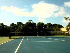 TampaBayTennisClinics | Usnta Tennis Instructor