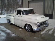 1957 chevy trucks short bed ideals | Related Pictures 1957 chevy shortbed 55 Chevy Truck, Chevy 3100, Classic Chevy Trucks, Chevy Pickups, Hot Rod Trucks, Gmc Trucks, Cool Trucks, Pickup Trucks, Antique Trucks
