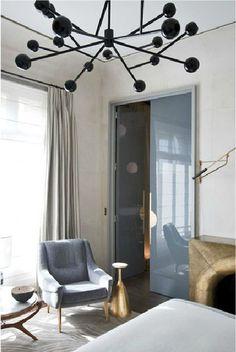 J L Denoit Interior Design _ bedroom Decor ideas
