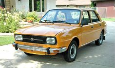 Years before Škoda started topping the customer satisfaction charts in the U. My Dream Car, Dream Cars, Automobile, Seat Cupra, Vw Group, Car Hacks, Old Cars, Motor Car, Cars And Motorcycles