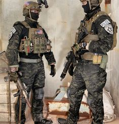 Multicam Black combat suit special forces operator military night action http://www.ebay.com/itm/262648133467