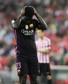 Athletic Club de Bilbao vs FC Barcelona: La Liga
