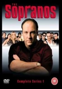 Six-volume box set containing the entire first series of the acclaimed drama centred around a New Jersey Mafia family. Lorraine Bracco, Tony Soprano, Os Sopranos, Nova Jersey, Mafia Families, Hbo Go, Saints, Bon Film