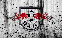 'RB Leipzig Wallpaper' Poster by Rb Leipzig Logo, Stone Texture, Framed Prints, Canvas Prints, Wallpaper S, Logos, Art Boards, Club, Germany