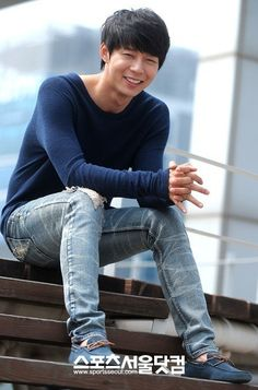 Park Yoochun <3