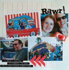 Rawr! - Scrapjazz.com