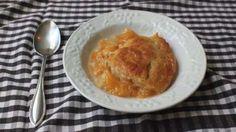 How to Make Peach Cobbler Allrecipes.com