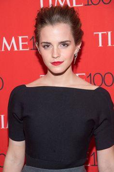 Pin for Later: 30 steinreiche Stars – die noch nicht mal 30 sind! Emma Watson, 25 Geschätztes Vermögen: 60 Millionen USD (ca. 53,47 Millionen Euro)