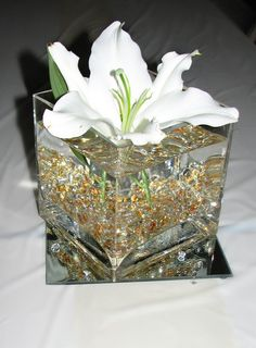 50th wedding anniversary centerpiece diy parents party 50th rh pinterest com