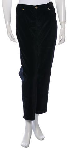 Marni Velvel Paneled Loose Fit Jeans w/ Tags Loose Fit Jeans, Marni, Denim, Tags, Stylish, Skirts, Women, Fashion, Moda