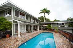 Island-Style Home, Hawaii Life